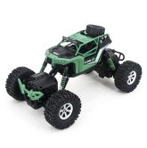 Crazon Crawler краулер 4WD 4WS 1:16 Зеленый
