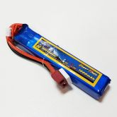 Аккумулятор 11.1V 1000mAh 25C Lipo T-Plug Giant Power страйкбол