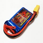 Аккумулятор 11.1V 450mAh 65C Lipo 3S XT60 Giant Power
