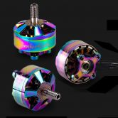 BrotherHobby Returner R6 2207 2400KV Rainbow