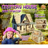 TM Polly Country house конструктор