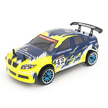 HSP Flying Fish 2 (94163) 1:16 4WD Drifting