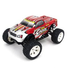 Cyclone 2 94111-559 1:10 4WD