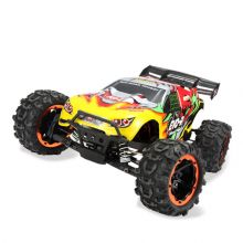 REMO HOBBY EVO-R 1:8 4WD (8065) brushless