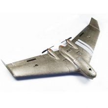 Reptile Harrier S1100 Flying