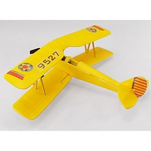 Ele RC Tiger Moth Kit