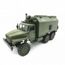 WPL B-36 Урал 1:16 6WD RTR