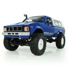 WPL C-24 Toyota Hilux 1:16 4WD RTR