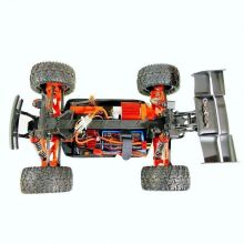 Remo Hobby 1661 S-Evor Upgrade 1:16 4WD LiIon