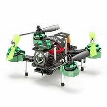 Eachine Falcon 180 ARF на SP Racing F3